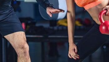 Academia de personal trainer: formación en entrenamiento personal