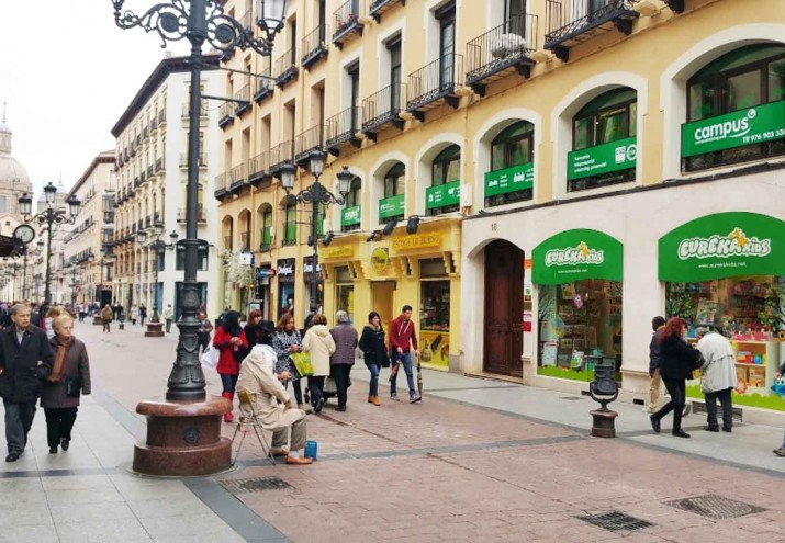 academia zaragoza oposiciones, Academia Zaragoza oposiciones