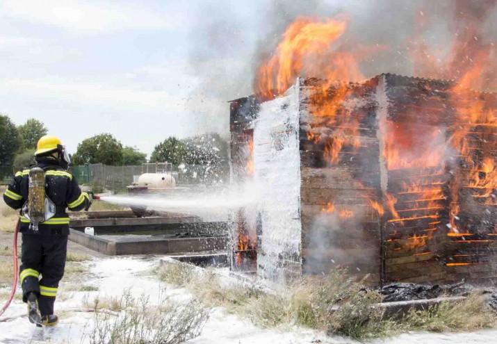 academias online bomberos, Academias online bomberos: elige solo la mejor