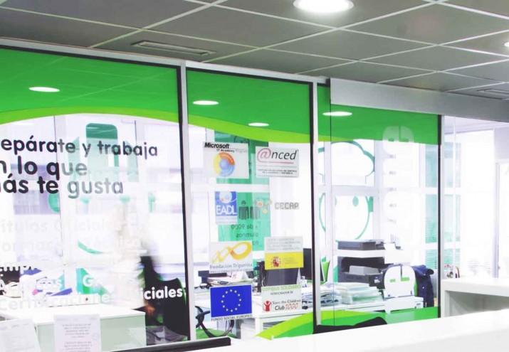 Academias oposiciones auxiliar administrativo Madrid, Academias oposiciones auxiliar administrativo Madrid