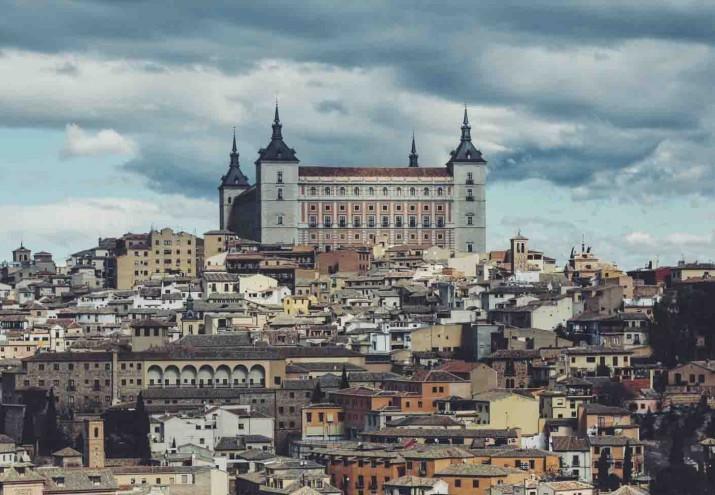 Academias de oposiciones en Toledo, Academias de oposiciones en Toledo