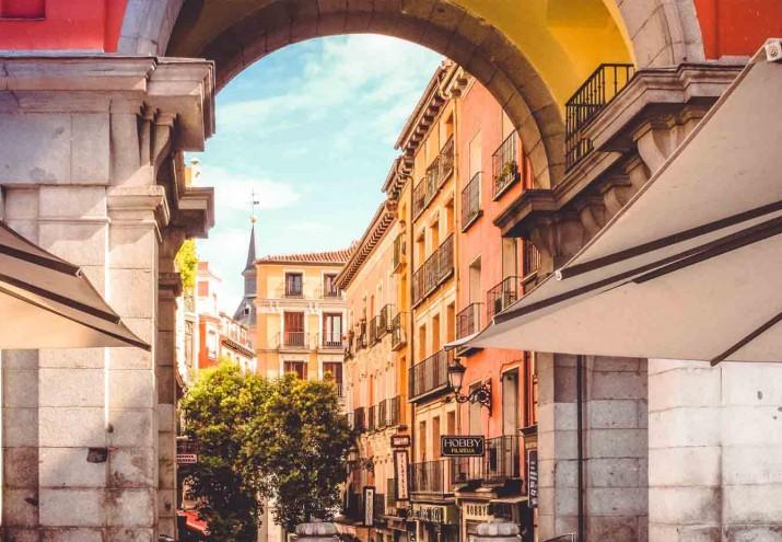 administracion y finanzas a distancia madrid, Administración y finanzas a distancia Madrid
