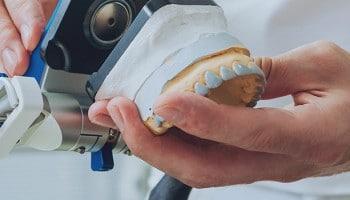 Asignaturas de prótesis dental: temario de FP Superior