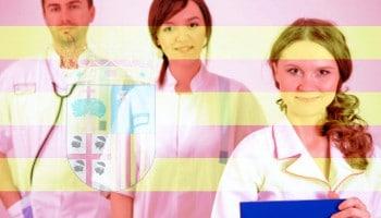 Oposiciones para Auxiliar de Enfermería en el Servicio Aragonés de Salud
