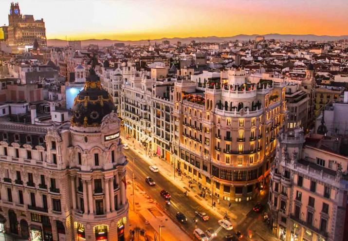 bachillerato adultos madrid, Bachillerato para adultos Madrid