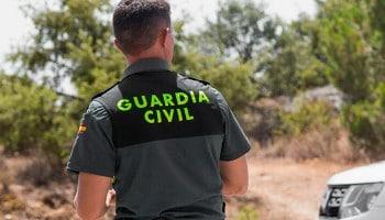 bachillerato guardia civil requisitos|bachillerato guardia civil requisitos