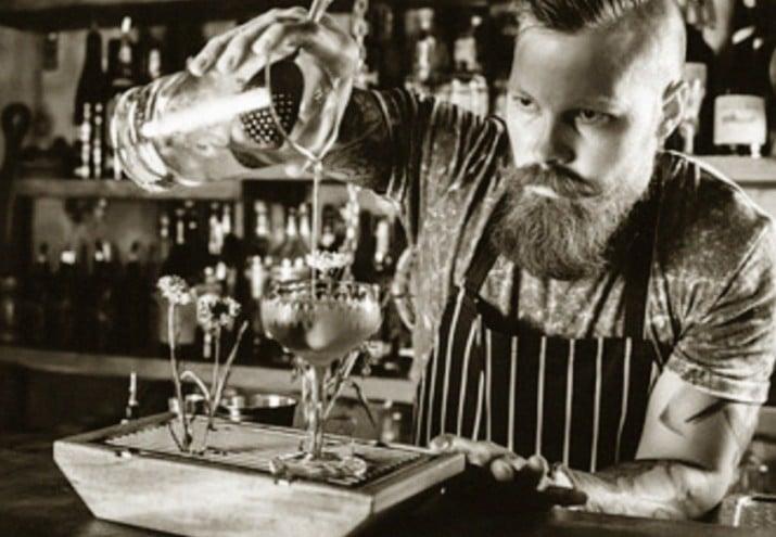 Curso Barman Historia del Bar Termopolio Curso Barman