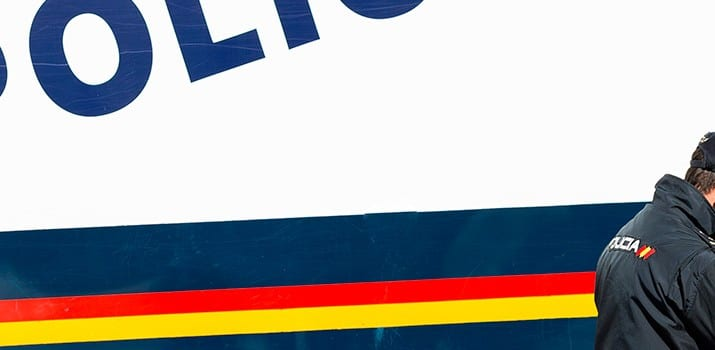 prueba de biodata policía nacional|