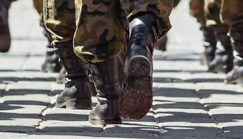 cómo se consigue trabajar en el ejército español|cómo se consigue trabajar en el ejército español
