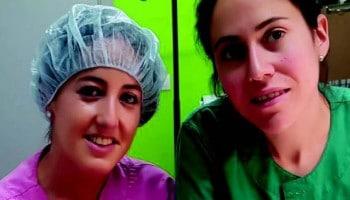 """Mercedes Guerra: """"Mis seminarios se basan en la experiencia que vivo a diario en mi clínica veterinaria"""""""