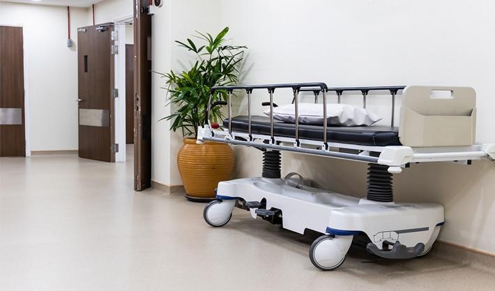 celador sanitario empleo