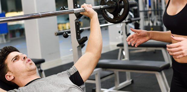 Cómo ser coach deportivo: metas nutricionales y deportivas