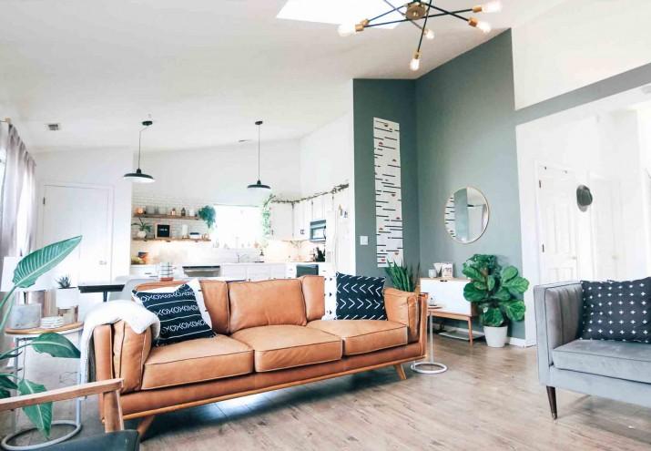 cómo decorarr interiores, Cómo decorar un interior: diseña interiores