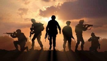 Cómo entrar al ejército