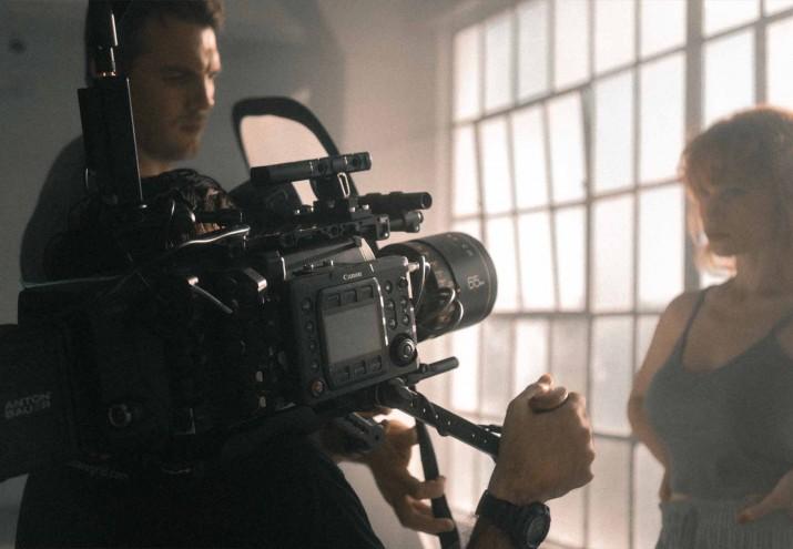 como ser director de cine, Cómo ser director de cine