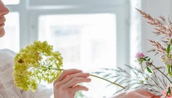 Cómo ser florista profesional y trabajar en floricultura