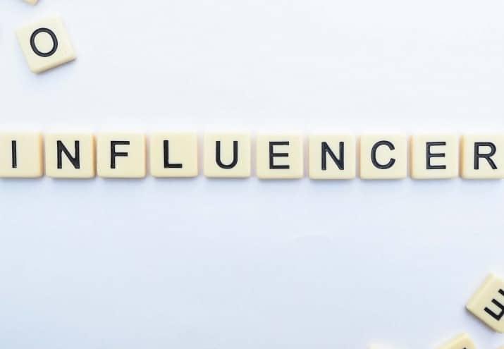 cómo se llega a ser influencer