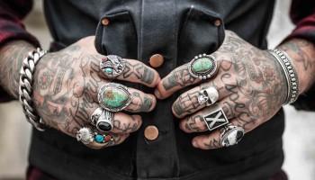¿Cómo ser tatuador? Todo lo que necesitas para vivir del tatuaje