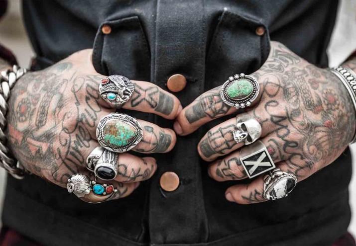 cómo ser tatuador, ¿Cómo ser tatuador? Todo lo que necesitas para vivir del tatuaje
