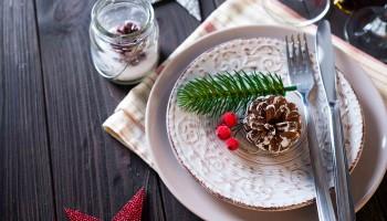 Concurso Navidad saludable: gana una comida o cena exótica para dos
