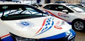 Convocatoria de Policía Local en Zaragoza