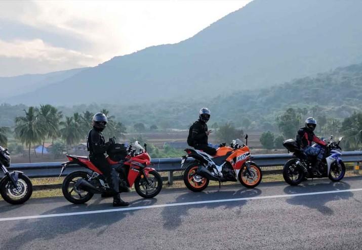 cuanto gana un mecanico de motos, Cuánto gana un mecánico de motos