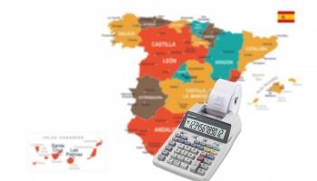 Cuántos funcionarios hay en España: ¡una de cifras!