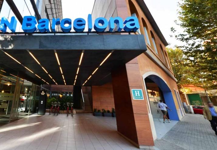 curso recepcionista de hotel barcelona, Curso recepcionista de hotel Barcelona: elige el mejor