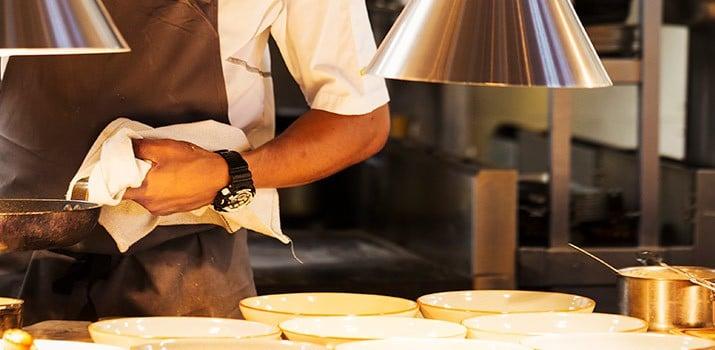 Cursos de cocina Girona formaciones de cocina en Girona