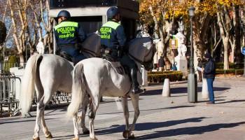 Diferencia entre Policía Local y Municipal