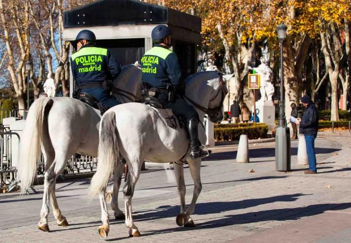 diferencia entre policía local y municipal, Diferencia entre Policía Local y Municipal