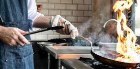 Asignaturas dirección de cocina: temario de la FP