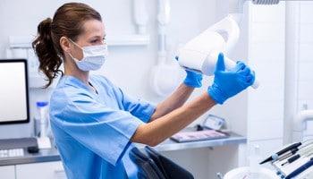 ¿Dónde estudiar auxiliar de odontología? Todas las opciones