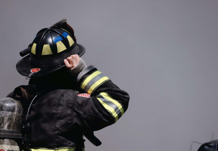 edad máxima bombero, Edad máxima bombero: con cuántos años puedo serlo