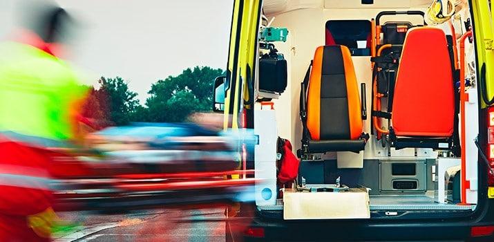 empleo técnico de emergencias sanitarias - salidas|empleo técnico de emergencias sanitarias - salidas