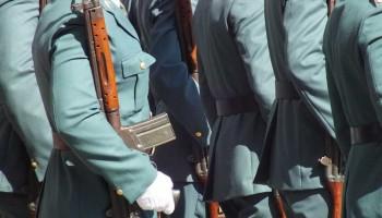 Entrevista Guardia Civil: hablamos de esta prueba