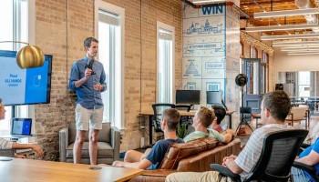 Estudiar Coaching: una profesión de futuro