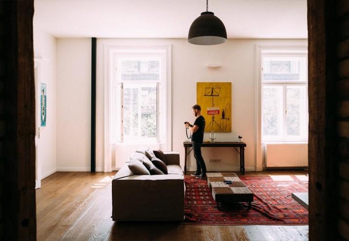 estudiar decoración de interiores, Estudiar Diseño de Interiores: la llamada del espacio