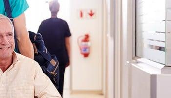 Estudiar para Celador Sanitario − Campus Training|Estudiar para Celador Sanitario − Campus Training