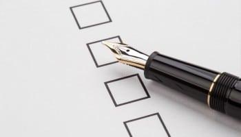 Examen Auxiliar Administrativo: ¿cómo superarlo?