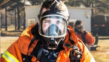 Examen bomberos Valencia: ¿cómo es?