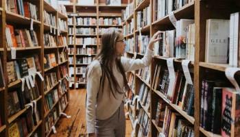 Examen práctico Auxiliar de Biblioteca