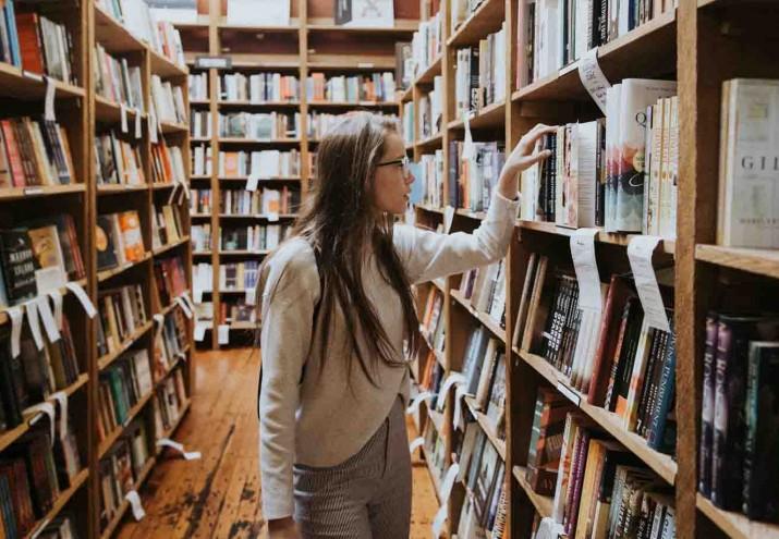 examen practico auxiliar de bibliotecas, Examen práctico Auxiliar de Bibliotecas: ¿cómo es?