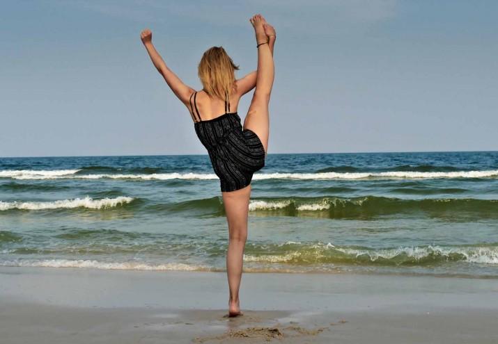 formación yoga Málaga, Formación yoga Málaga: ejercicio y armonía en la Costa del Sol