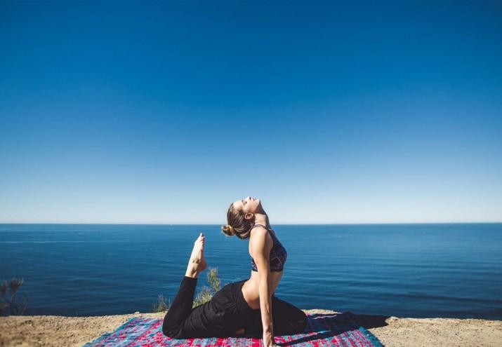 formación yoga Mallorca, Formación yoga Mallorca: la esencia mediterránea