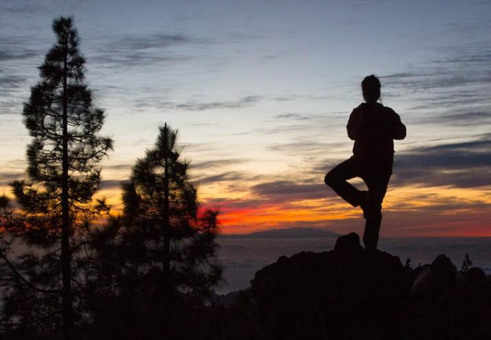 formación yoga Tenerife, Formación yoga Tenerife, la isla de la espiritualidad