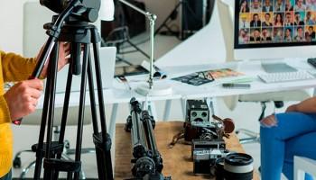 Las claves de la fotografía como profesión