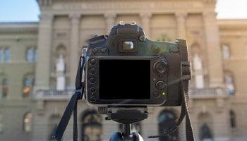Especialidades en fotografía: fotógrafo de arquitectura