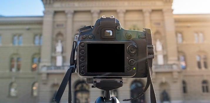 fotógrafo de arquitectura − curso Fotografía|