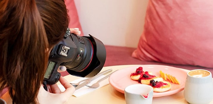 Fotógrafo gastronómico curso fotografía|Fotógrafo gastronómico curso fotografía